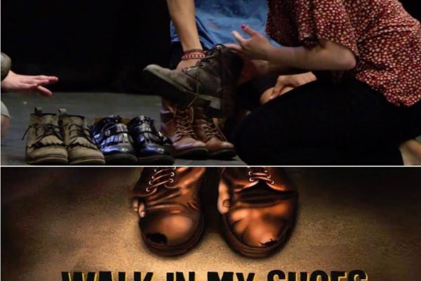 Walk in my Shoes. An alternative journey to alterity