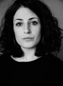 Giulia Trigili